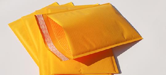 牛皮纸复合类气泡袋制袋机组02
